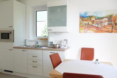 A4 Küche