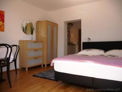 Appartement Zimmer 1